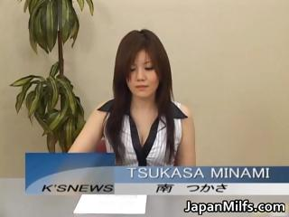Blistering japanese MILFS..