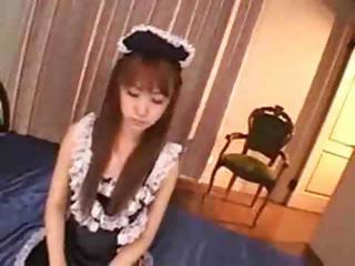 Japanese Anal Crumpet Girl..