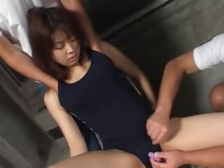 Hardcore Japanese fuck in..