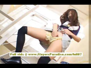 Miyu Hoshino Chinese girl..