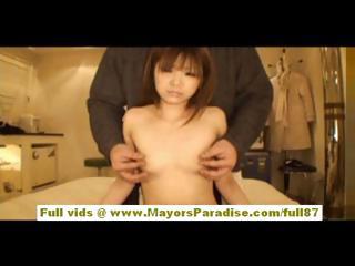 Maria and Yuka Chinese girls..