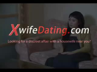 Chinese Housewife and Supplier