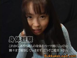 Aya Shiraishi Asian doll has..