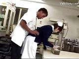 Nurse Getting Her Pussy..