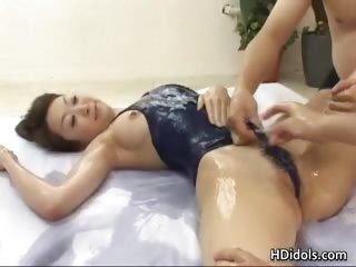Super marketable asian babe..