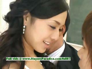 Sora Aoi innocent sexy..