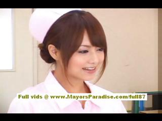 Akiho Yoshizawa Sexy Asian..