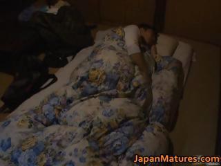 Matsuda Kumiko real asian..