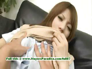 Risa Tsukino hot piece of..