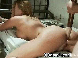 Masochiatic BDSM Hooker Wild..