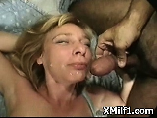 Hot Sexy Milf Screwed And..